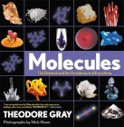 Foto do produto Molecules: The Elements and the Architecture of Everything