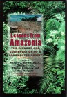 Foto do produto Lessons from Amazonia: The Ecology and Conservation of a Fragmented Forest