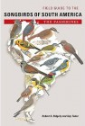 Foto do produto Field Guide to the Songbirds of South America: The Passerines