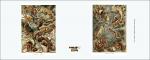 "Foto do produto Caneca Haeckel, 1898 ""Lacertilia/Batrachia"""