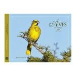 Foto do produto Aves do Pampa - Volume 5 - Coleção Aves nos biomas brasileiros