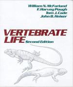 Foto do produto Vertebrate Life Second Edition
