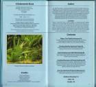 Foto do produto A Fishkeeper's Guide to The Healthy Aquarium