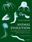 Foto do produto Animal Evolution: Interrelationships of the Living Phyla