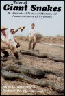 Foto do produto Tales of Giant Snakes: A Historical Natural History of Anacondas and Pythons
