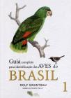 Foto do produto Guia Completo para Identificação das Aves do Brasil (2 Volumes)