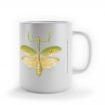 Foto do produto Caneca Orthoptera