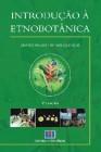 Foto do produto Introdução à Etnobotânica
