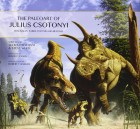 Foto do produto The Paleoart of Julius Csotonyi