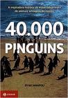 Foto do produto 40.000 Pinguins