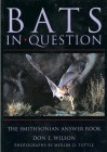 Foto do produto Bats in Question: The Smithsonian Answer Book