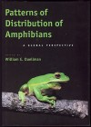 Foto do produto Patterns of Distribution of Amphibians: A Global Perspective