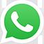 Entre em contato via Whatsapp